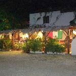 il ristorante bella italia in sosua