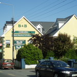 Fallon's Bed & Breakfast located in the heart of Kinvara village