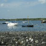 Kinvara Harbour