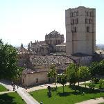 Catedral de Zamora, Zamora.