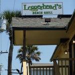 Loggerhead's Beach Grill
