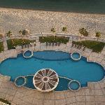 Gorgeous pool - 2 hot tubs