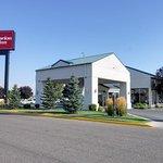 Clarion Inn Ontario, Oregon