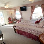 Pink Palace Suite