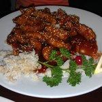 صورة فوتوغرافية لـ Szechuan Restaurant