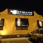 Artisan's Brewery and Italian Grill