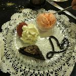 easy desserts
