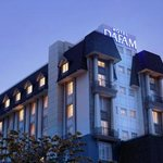 達法姆賽瑪揚飯店