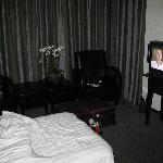 Hotel De Beurs - Room (1)