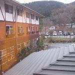 Hotel, outside