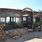 Das Strandrestaurant