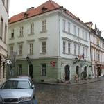 Street view of Betlem Club