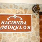 The Hacienda Morelos