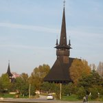 St. Mina Church Constanta