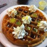 Belgian Waffle and Pancake House