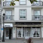 Hotel Mediante, Ribadeo