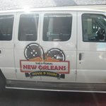 Foto de Original New Orleans Movie Tours