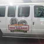 Original New Orleans Movie Tours Photo
