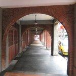 Bopiliao Ancient Street