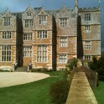 Chastleton House and Garden