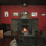 The Valley House Bar, Achill, Mayo Ireland