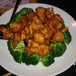 Tacoma Szechuan  Chinese Restaurant