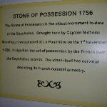 Stone of Possession