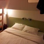 Photo de ibis budget Geneve Petit Lancy