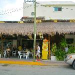 Aquachiles Restaurant
