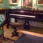 Photo de Museo del Romanticismo