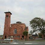 Invercargill's First Presbyterian Church
