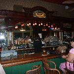 Beautiful Old Bar