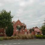 St. John's Anglican Church in Invercargill
