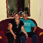 Maura y Orlando ¡EXCELENTES PERSONAS!