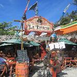 Foto van La Taverne Restaurant SXM