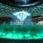 Fortune Diamond - Green