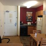 Residence Inn Atlanta Midtown/Peachtree at 17th