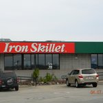 Iron Skillet Location #68