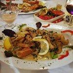 Foto de Restaurant Monteverde