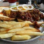 Chili BurgerDeluxe