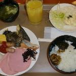Foto de Alpha Hotel Aomori