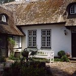 Cozy old Oak house - Eghuset
