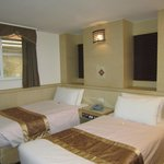 Ho Fong Villa Hotel