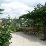 La terrasse du Petit Nice