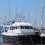 Con Dios Marina Bay Gibraltar