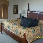 #803 Master Bedroom