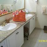 #803 Master Bedroom Bathroom