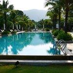 Foto van Layana Resort and Spa