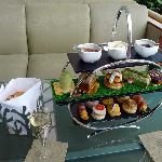Afternoon Tea at the Intercontinental (2)
