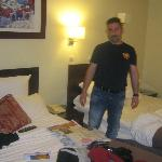 Photo de Hotel Saint Cyr Etoile